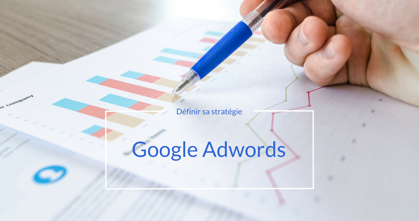 strategie adwords